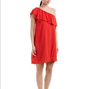 State Sundress, color red, XS